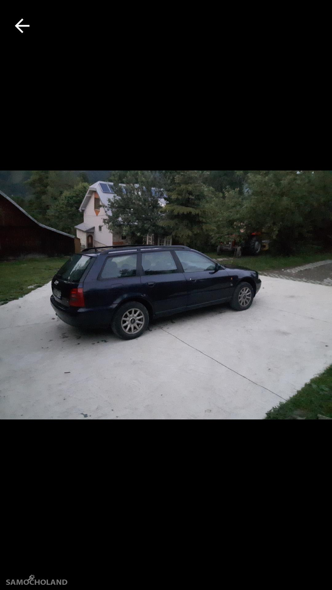 Audi A4 B5 (1995-2001)  16