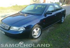audi a4 Audi A4 B5 (1995-2001)
