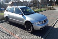 audi a4 Audi A4 B5 (1995-2001) A4 b5 avant 1.6 ocynk