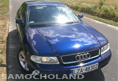 z miasta zamość Audi A4 B5 (1995-2001) Audi a4 b5 2000r  ZADBANY