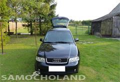 z wojewodztwa podkarpackie Audi A4 B5 (1995-2001) Audi A4 B5 Kombi. Zadbany