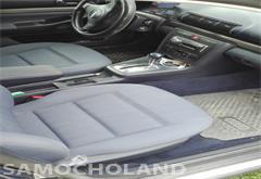 z miasta olsztyn Audi A4 B5 (1995-2001) Kombi automat oc aktualne od czerwca auto użytkowane sporadycznie