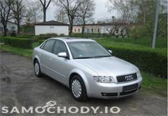 z miasta legnica Audi A4 B6 (2000-2004) orginalny lakier , bogate wyposażenie , bezwypadkowe