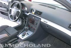 audi z miasta oława Audi A4 B6 (2000-2004) Audi A4 Quattro S-Line Oryginał