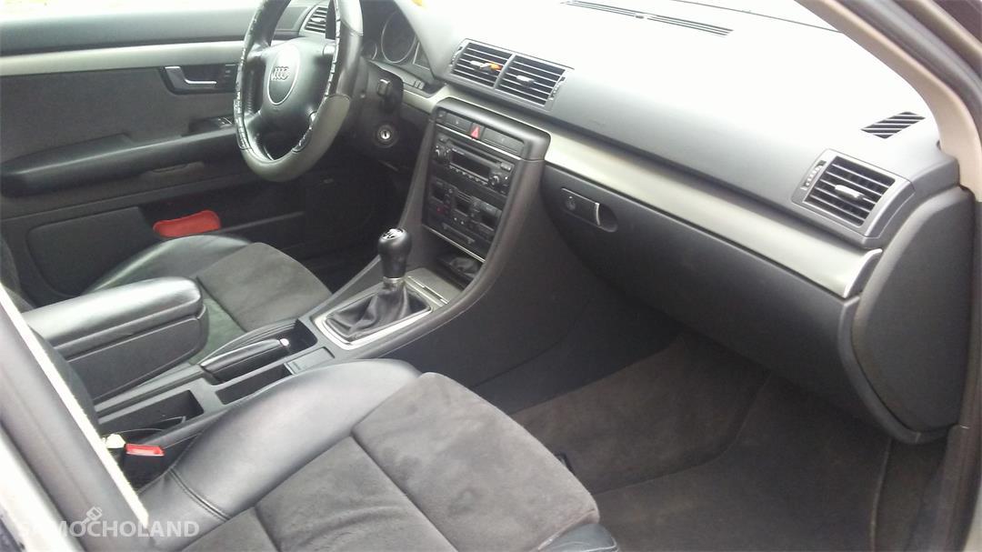 Audi A4 B6 (2000-2004) Auto godne polecenia.Zamiana 11