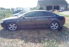 audi z województwa wielkopolskie Audi A4 B6 (2000-2004) Pilnie sprzedam audi a4