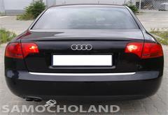 audi z województwa warmińsko-mazurskie Audi A4 B7 (2004-2007)