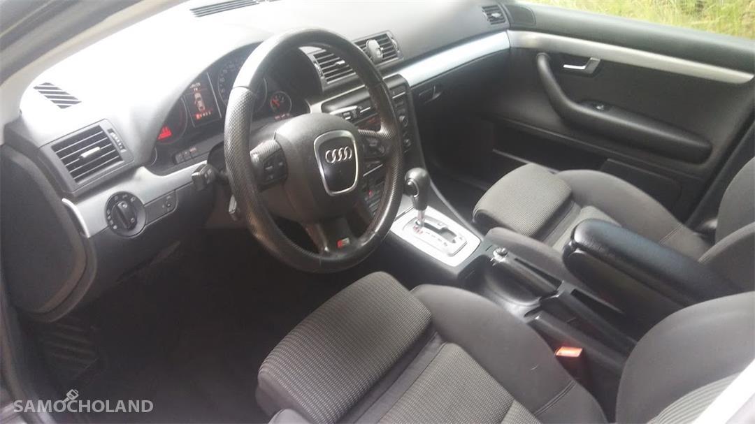 Audi A4 B7 (2004-2007) audi a4 2,0tdi 3xs-line bogaty perfekt stan!! 22