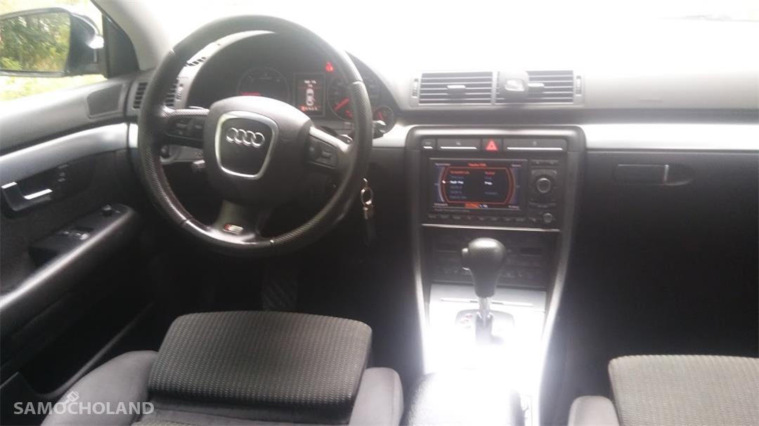 Audi A4 B7 (2004-2007) audi a4 2,0tdi 3xs-line bogaty perfekt stan!! 16