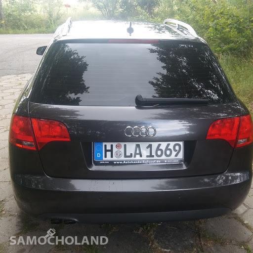 Audi A4 B7 (2004-2007) audi a4 2,0tdi 3xs-line bogaty perfekt stan!! 7