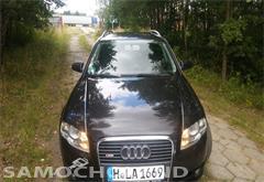 z wojewodztwa zachodniopomorskie Audi A4 B7 (2004-2007) audi a4 2,0tdi 3xs-line bogaty perfekt stan!!
