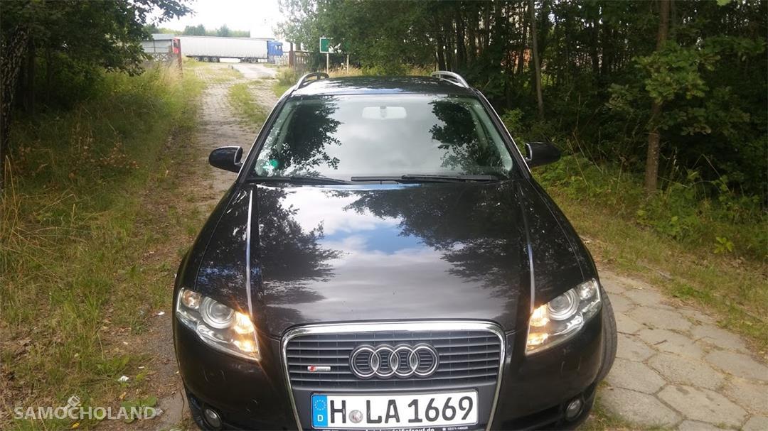 Audi A4 B7 (2004-2007) audi a4 2,0tdi 3xs-line bogaty perfekt stan!! 1