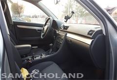 audi a4 z województwa małopolskie Audi A4 B7 (2004-2007) sprzedam audi a4 b7 kombi