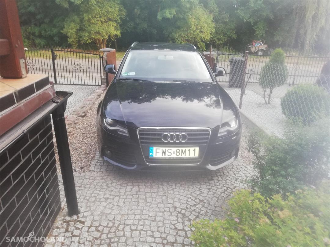 Used Audi A4 1.8