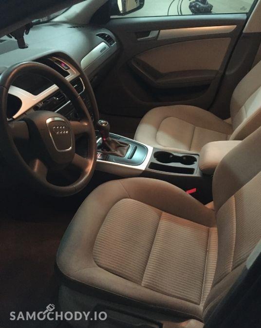 Audi A4 B8 (2007-2015) Temp. Klima el.szyby 170KM 4