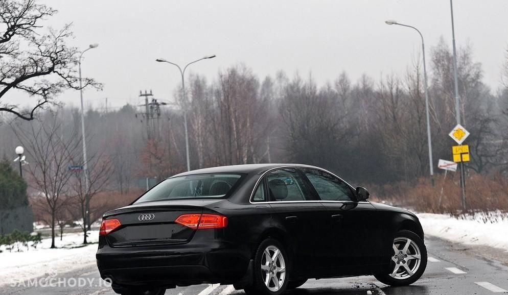 Audi A4 B8 (2007-2015) Temp. Klima el.szyby 170KM 2