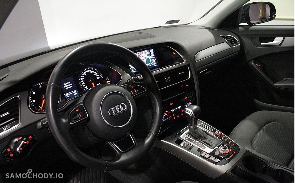 Audi A4 B8 (2007-2015) bezwypadkowy, alufelgi, system start-stop 4