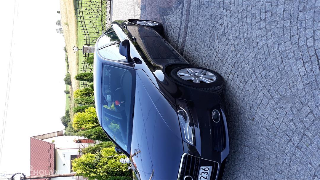 Audi A4 B8 (2007-2015) Audi A4B8 sedan zadbany mały przebieg  11
