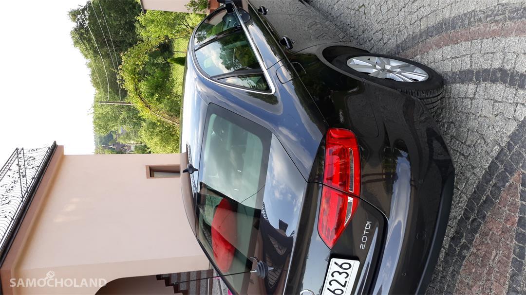 Audi A4 B8 (2007-2015) Audi A4B8 sedan zadbany mały przebieg  79