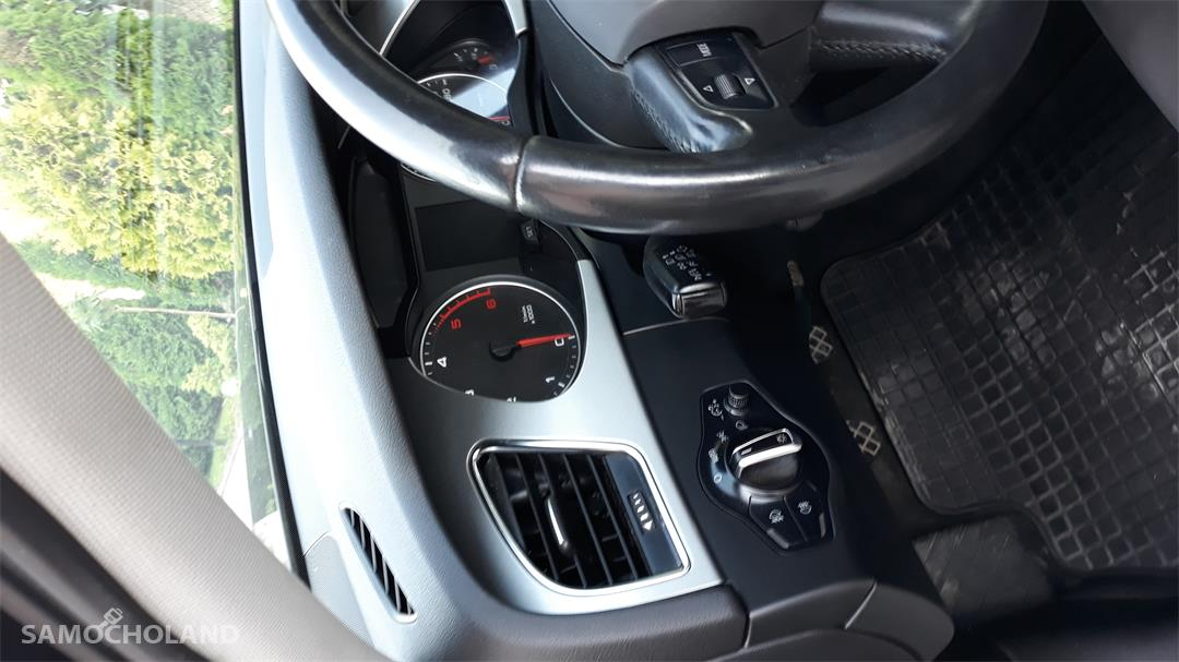 Audi A4 B8 (2007-2015) Audi A4B8 sedan zadbany mały przebieg  37