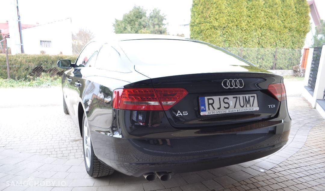 Audi A5 Salon Polska 1 właściciel IDEALNY 2