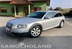 audi z województwa pomorskie Audi A6 Allroad C6 (2006-2011)