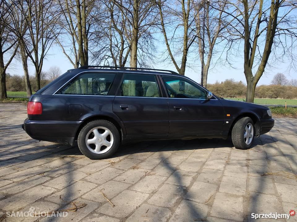 Audi A6 C4 (1994-1997) Audi a6 c4 2.8 Quattro Manual 2
