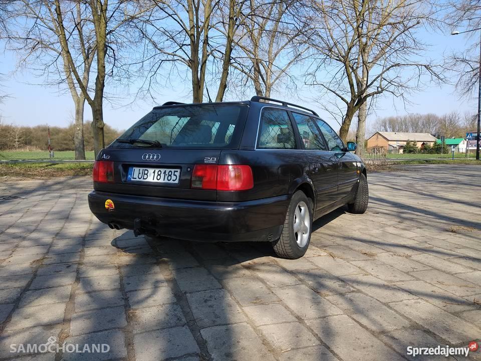 Audi A6 C4 (1994-1997) Audi a6 c4 2.8 Quattro Manual 1