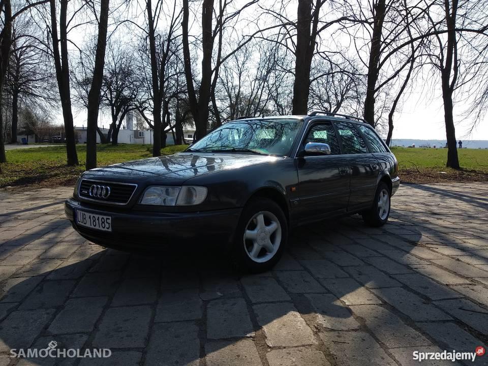 Audi A6 C4 (1994-1997) Audi a6 c4 2.8 Quattro Manual 4