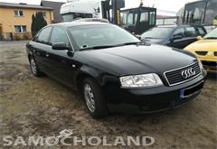 audi a6 c5 (1997-2004) Audi A6 C5 (1997-2004)  Audi A-6 2002r. 2,4 benzyna