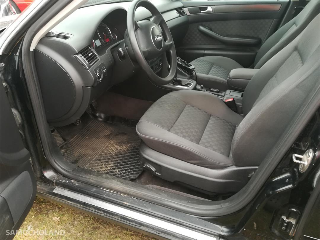 Audi A6 C5 (1997-2004)  Audi A-6 2002r. 2,4 benzyna 11