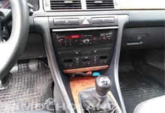 audi z województwa małopolskie Audi A6 C5 (1997-2004)