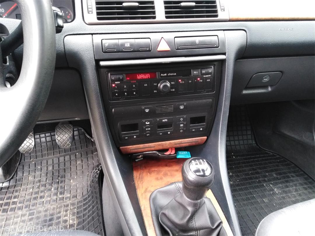 Audi A6 C5 (1997-2004)  1
