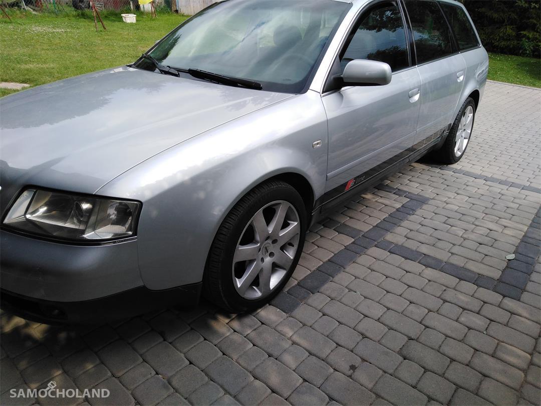 Audi A6 C5 (1997-2004)  22