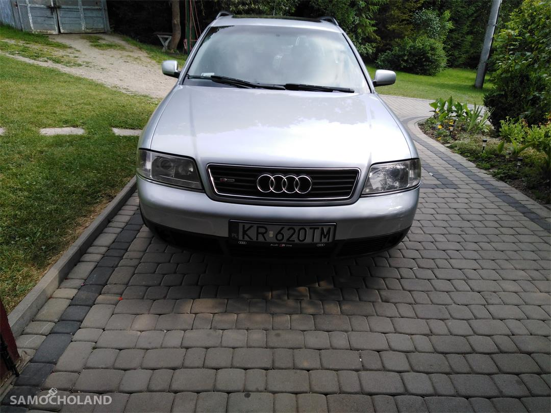 Audi A6 C5 (1997-2004)  11