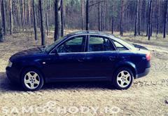 audi z miasta ostrów mazowiecka Audi A6 C5 (1997-2004)