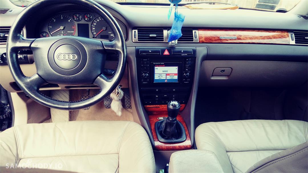 Audi A6 C5 (1997-2004)  2