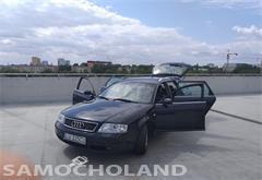 audi z województwa lubelskie Audi A6 C5 (1997-2004) Audi A6 C5 1,9 TDI 110 KM