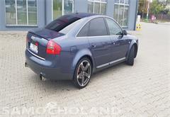 audi Audi A6 C5 (1997-2004) AUDI A6 C5 4.2 QUATTRO