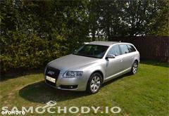 z miasta cieszanów Audi A6 C6 (2004-2011)