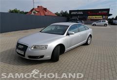 audi z województwa lubelskie Audi A6 C6 (2004-2011)