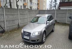 z miasta pleszew Audi A6 C6 (2004-2011) Zadbana LED 2005r. 260 tys