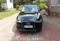 z miasta słupsk Audi A6 C7 (2011-)