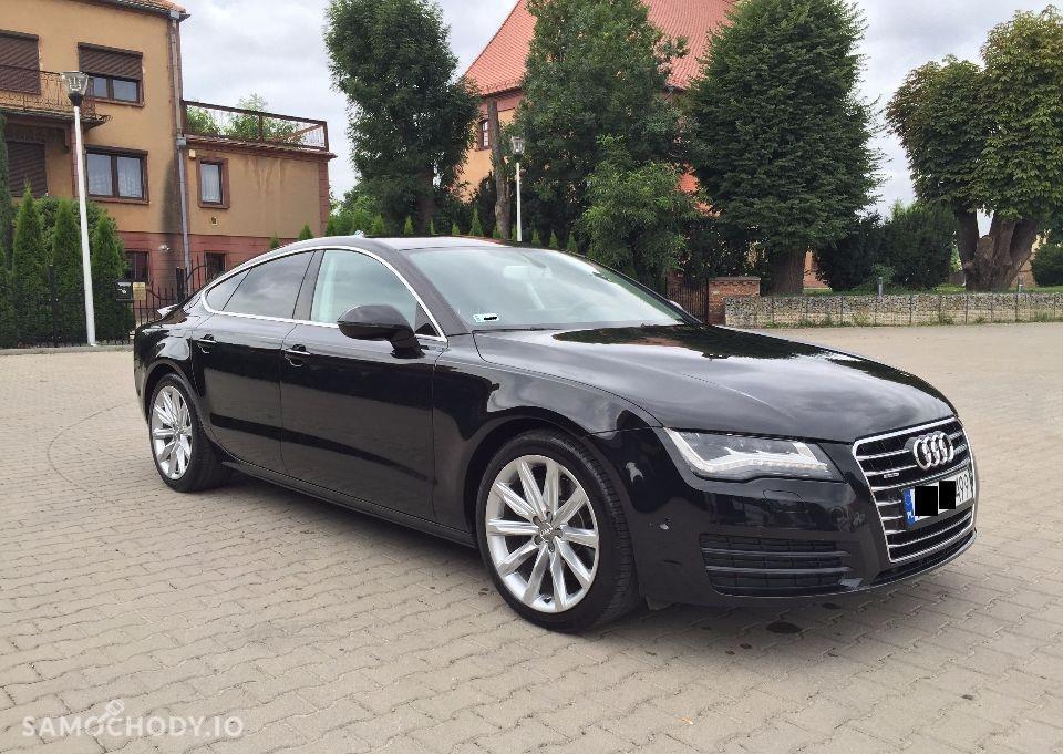 Audi A7 Do Przejęcia Leasing w Banku PKO Leasing 2
