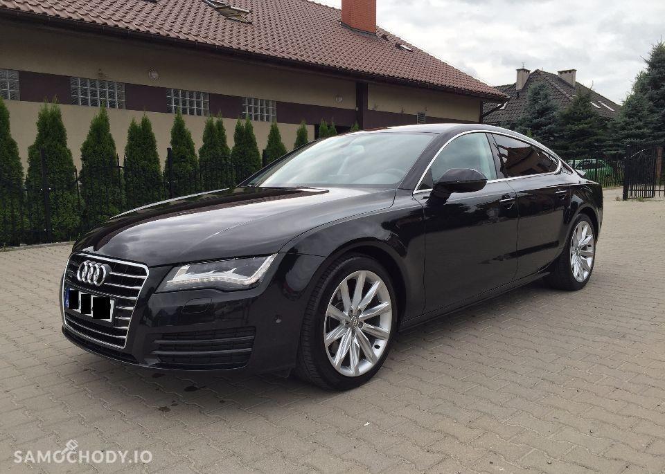 Audi A7 Do Przejęcia Leasing w Banku PKO Leasing 1