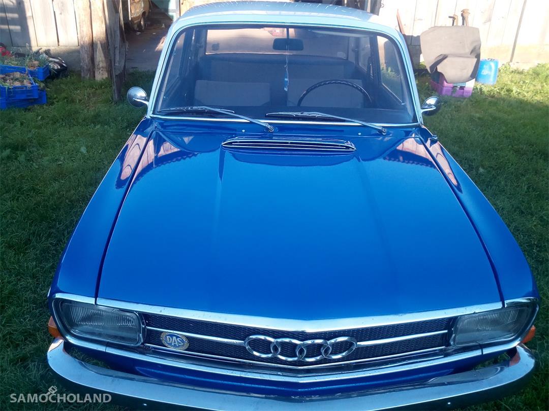 Audi Inny Audi coupe kolekcjoner19skie 4