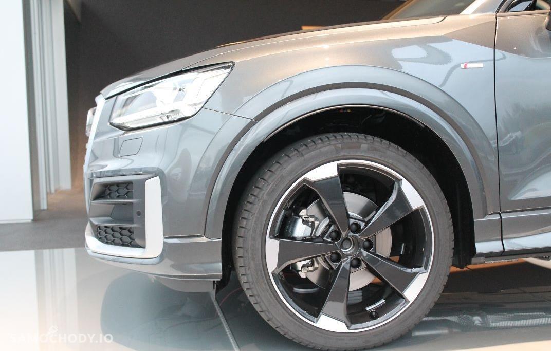 Audi Q2 Samochód do odbioru natychmiastowego!!! 2