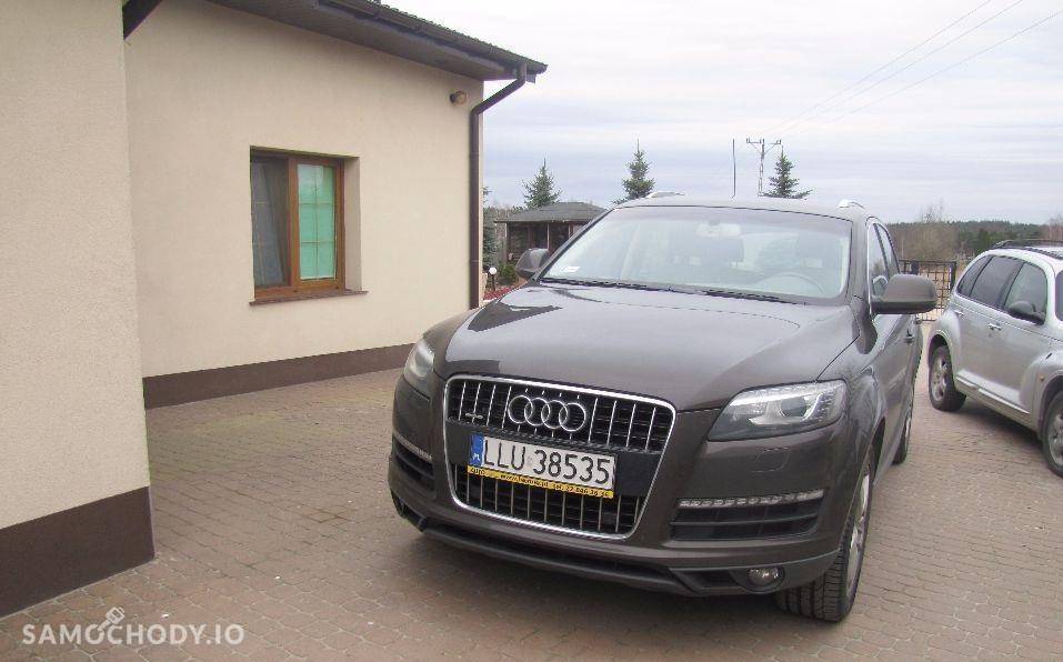 Audi Q7 I (2005-2015) CZUJNIK ZMIERZCHU , XENONY , ŚWIATŁA LED 1