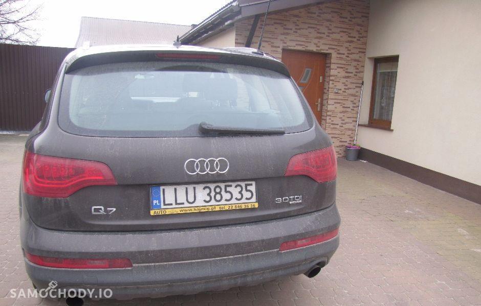 Audi Q7 I (2005-2015) CZUJNIK ZMIERZCHU , XENONY , ŚWIATŁA LED 2