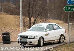 audi z województwa dolnośląskie Audi Quattro rajdówka , 4x4 , 300 KM